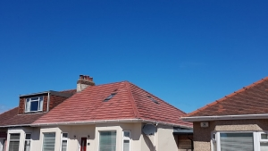 Roofer in Prestwick