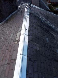 Roofers In Kirkcaldy