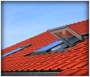 Roofers In Fife